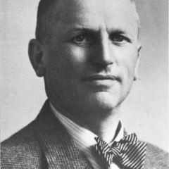 Gründer Albert Reiff