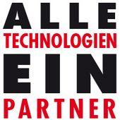 Alle Technologien ein Partner