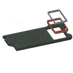 Dämpferrahmen für ESP-Sensor