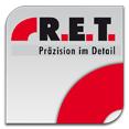 R.E.T. Technik-App: für Apple- und Android-Geräte im jeweiligen Store verfügbar!