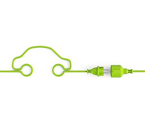 Die Elektrifizierung des Mobilitätsbereichs